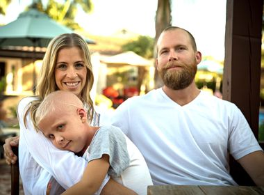 SCE Lineman's Daughter, 6, Diagnosed With Leukemia