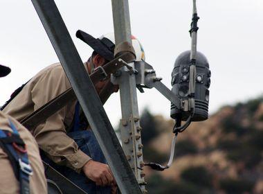 'FlameSniffers' Ready for Fire Season in Santa Barbara County