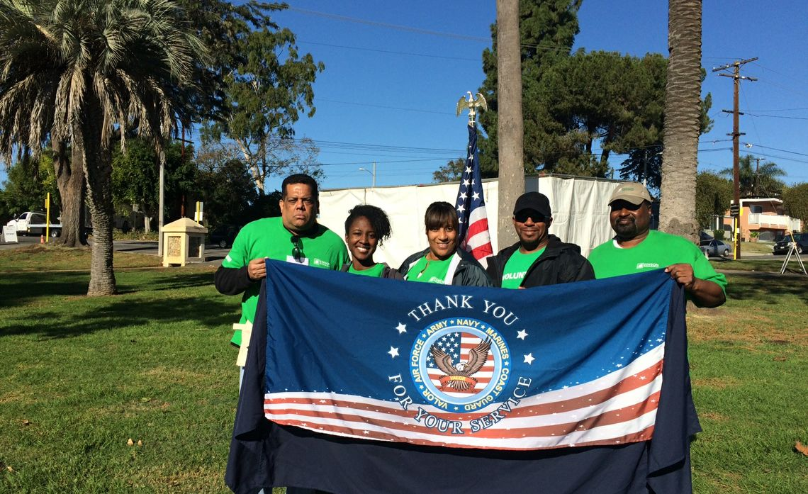Habitat for Humanity Veterans