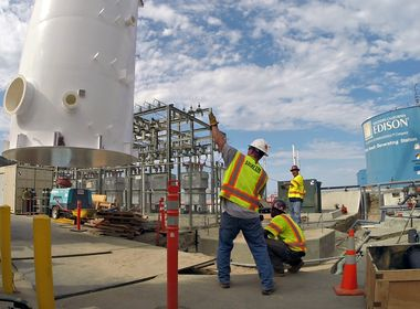 New Desalination Plant Comes to Catalina Island