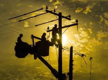 Help Celebrate National Lineman Appreciation Day