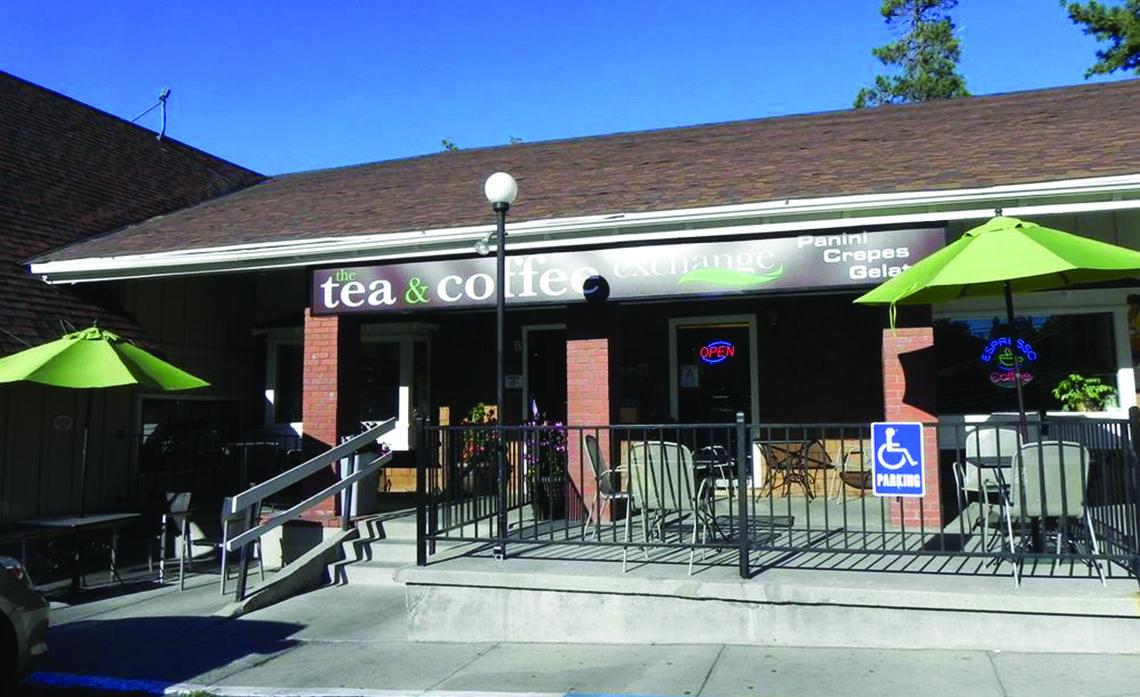 Lake Arrowhead Business Customer Scam