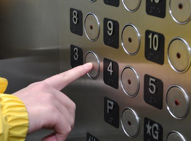 Elevators: What to do During an Outage