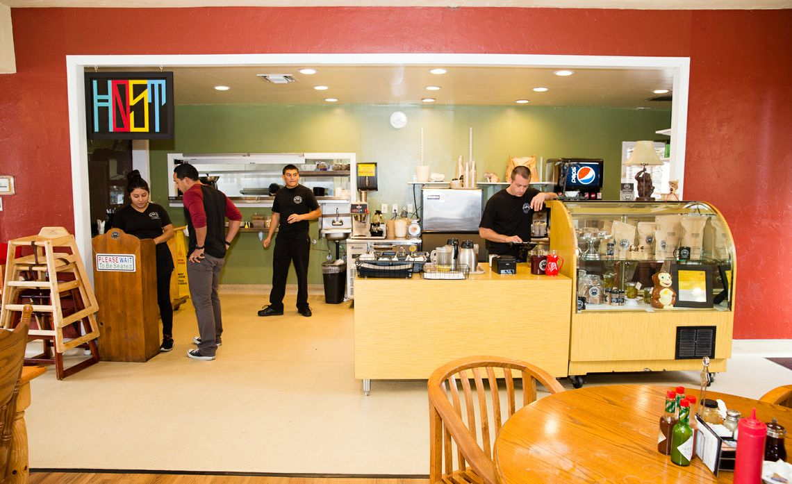 A Café That's More Than Just Food | Inside Edison