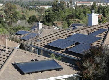 Proposed Legislation Would Increase Renewable Energy and Transportation Electrification in California