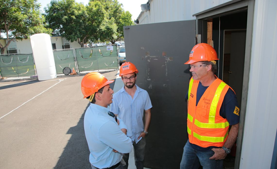 Solar Decathlon Team Orange County
