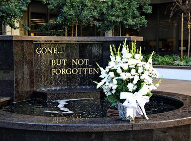 Workers Remember Fallen SCE Troubleman 'Jacob' Moon
