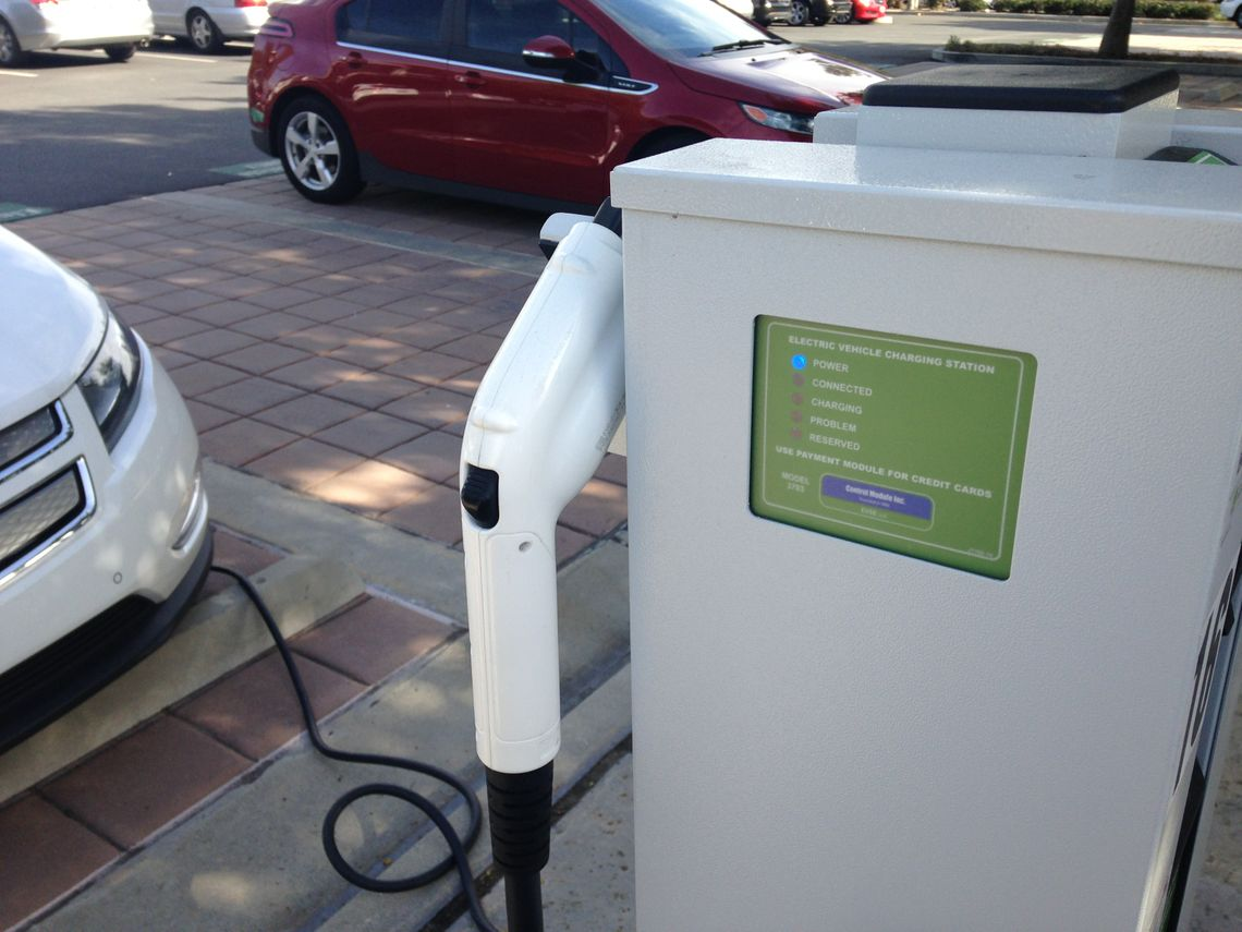 SCE Supports White House Action to Designate EV Charging Corridors