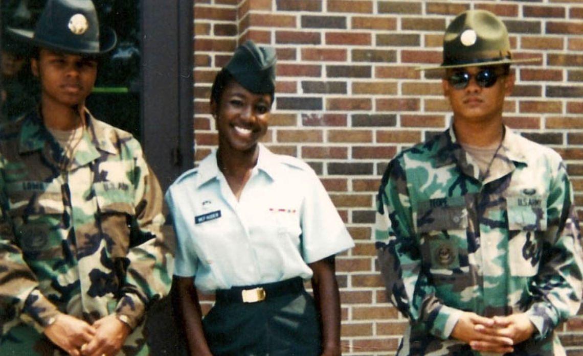 Edison's Veterans Program
