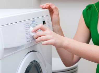 Understanding Different Washer-Dryer Settings