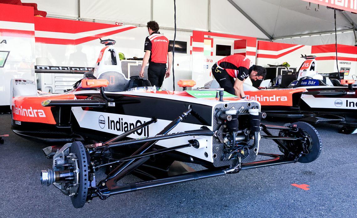 Formula E 2016