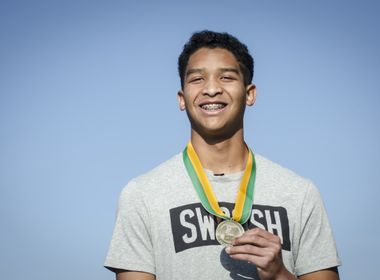 The Sky Has No Limit for This Edison Scholar