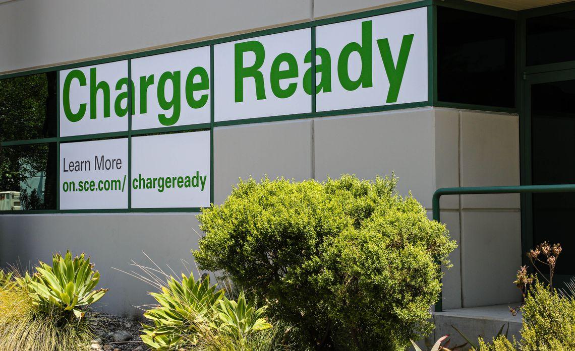 Charge Ready Program