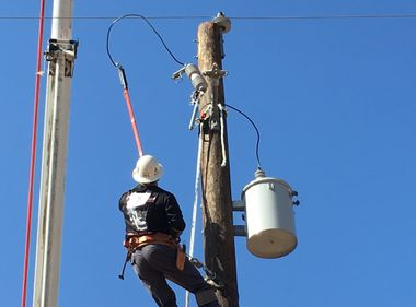 SCE Linemen Showcase Their Skills at Annual Lineman's Rodeo