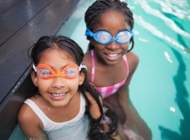 Six Tips for Swimming Safely This Summer