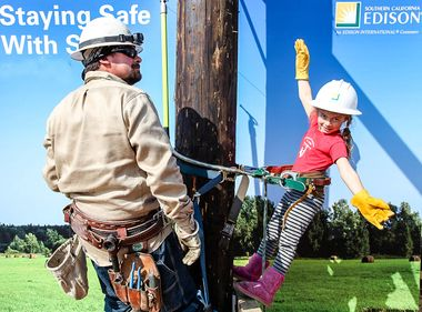Help Celebrate National Lineworker Appreciation Day