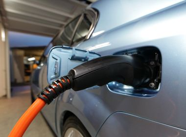 SCE Charge Ready Among Electric Vehicle Programs Recognized by White House