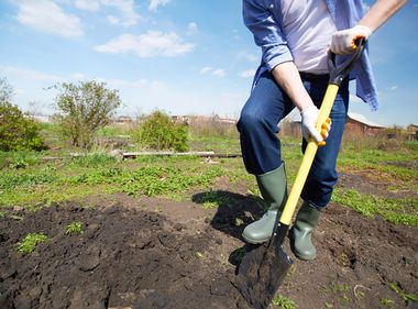 National 811 Day is a Call to Dig Safely