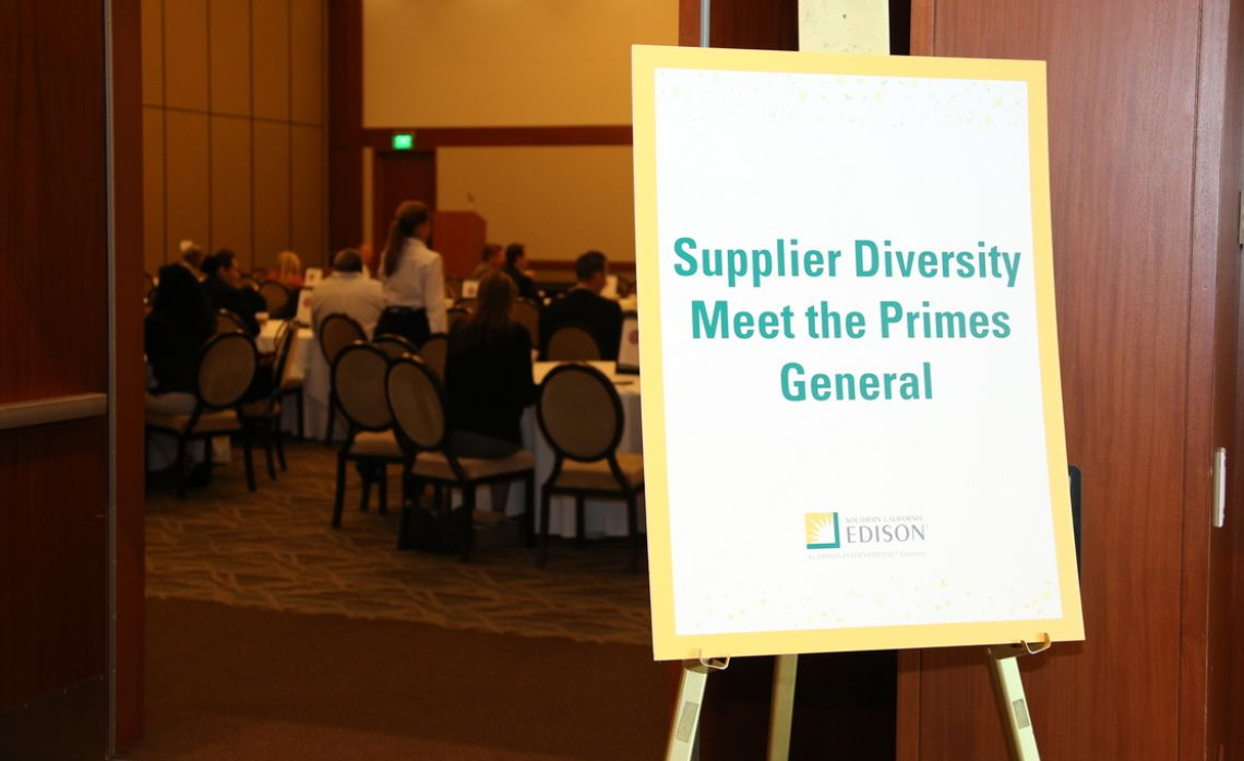 Supplier Diversity EDGE Program