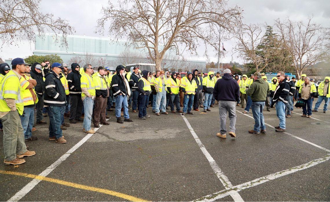 mutual assistance - Santa Rosa Jan. 12
