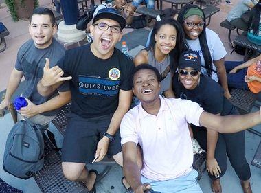 Edison Scholars Thrive in College