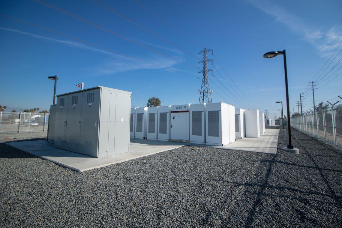 MIra Loma Battery Energy Storage -5021