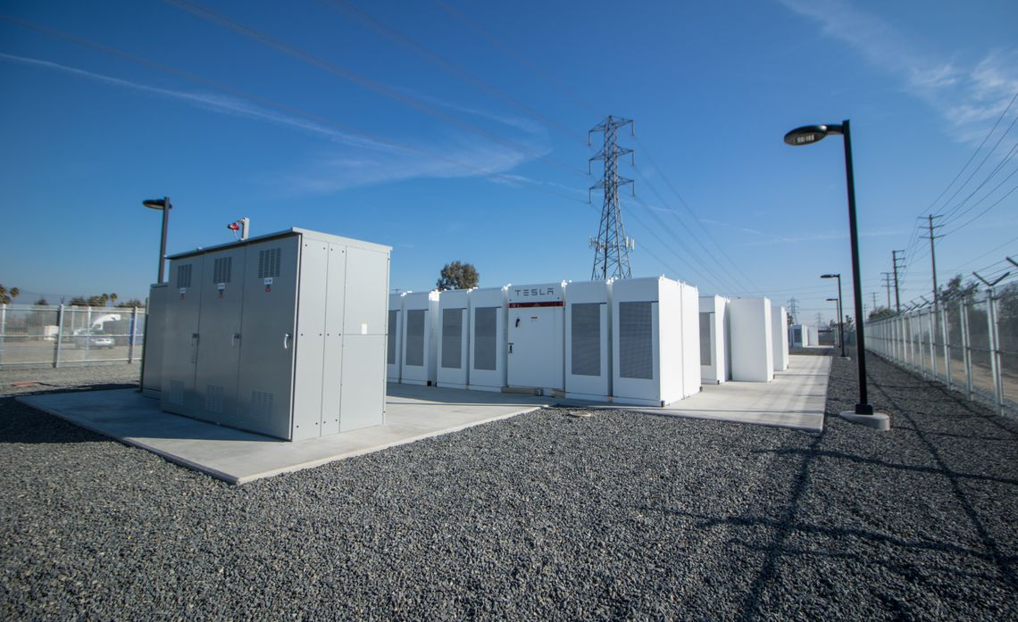 MIra Loma Battery Energy Storage -5021