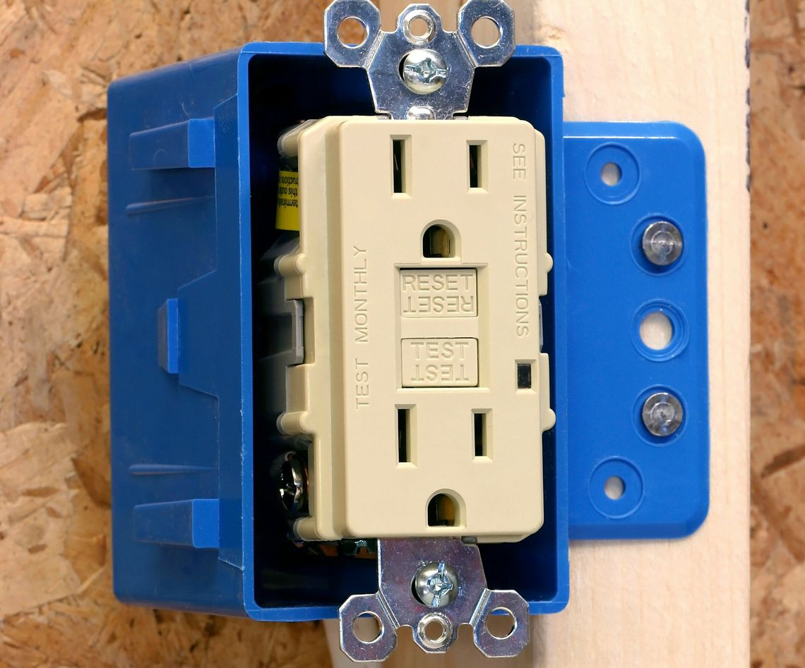 How does a gfci outlet work inside edison gfci publicscrutiny Choice Image