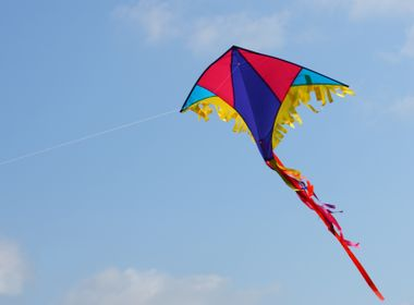 Fly Kites Far Away From Power Lines