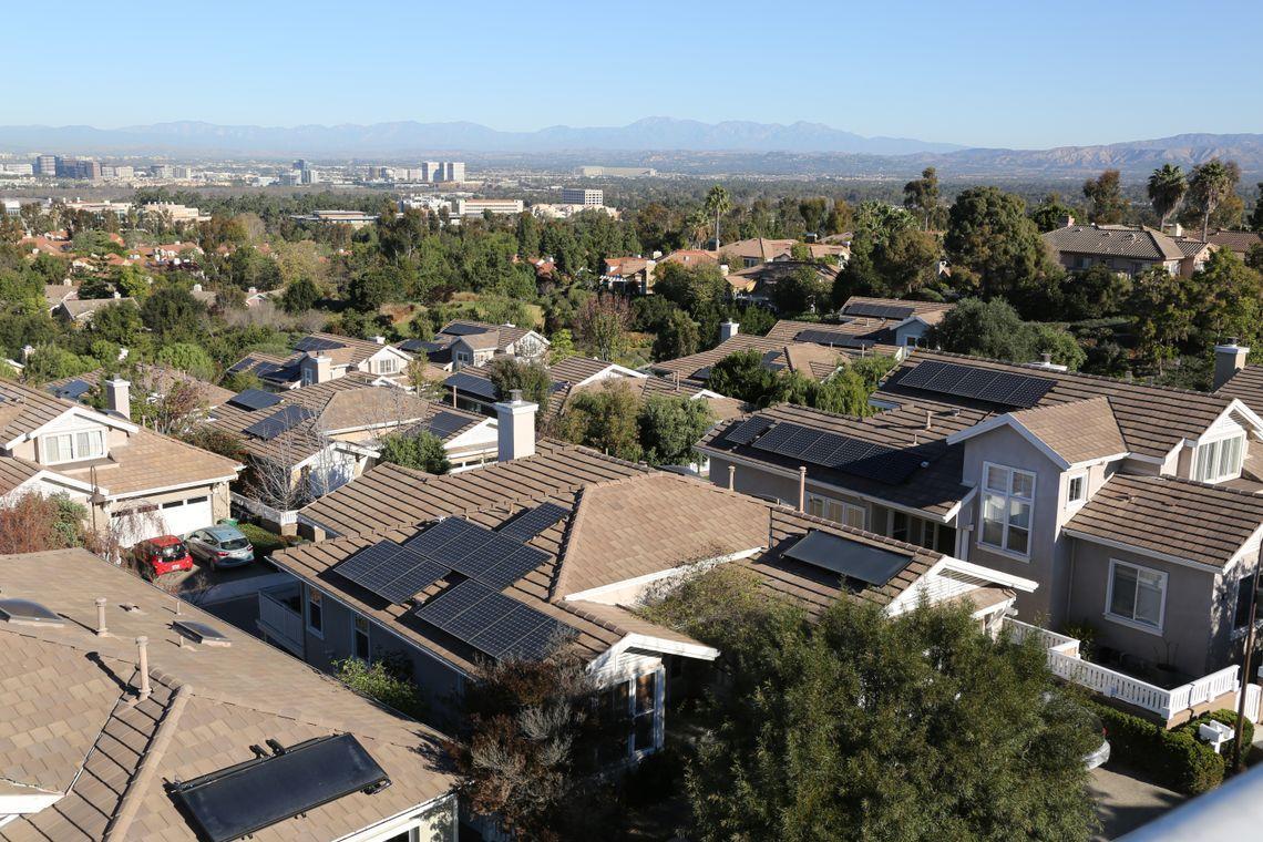 Irvine Smart Grid