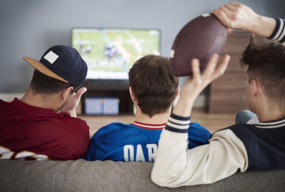 Big Game Safety Tips