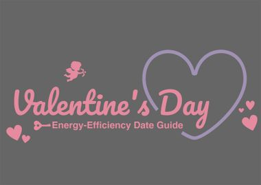 INFOGRAPHIC: Valentine's Day Energy-Efficiency Tips