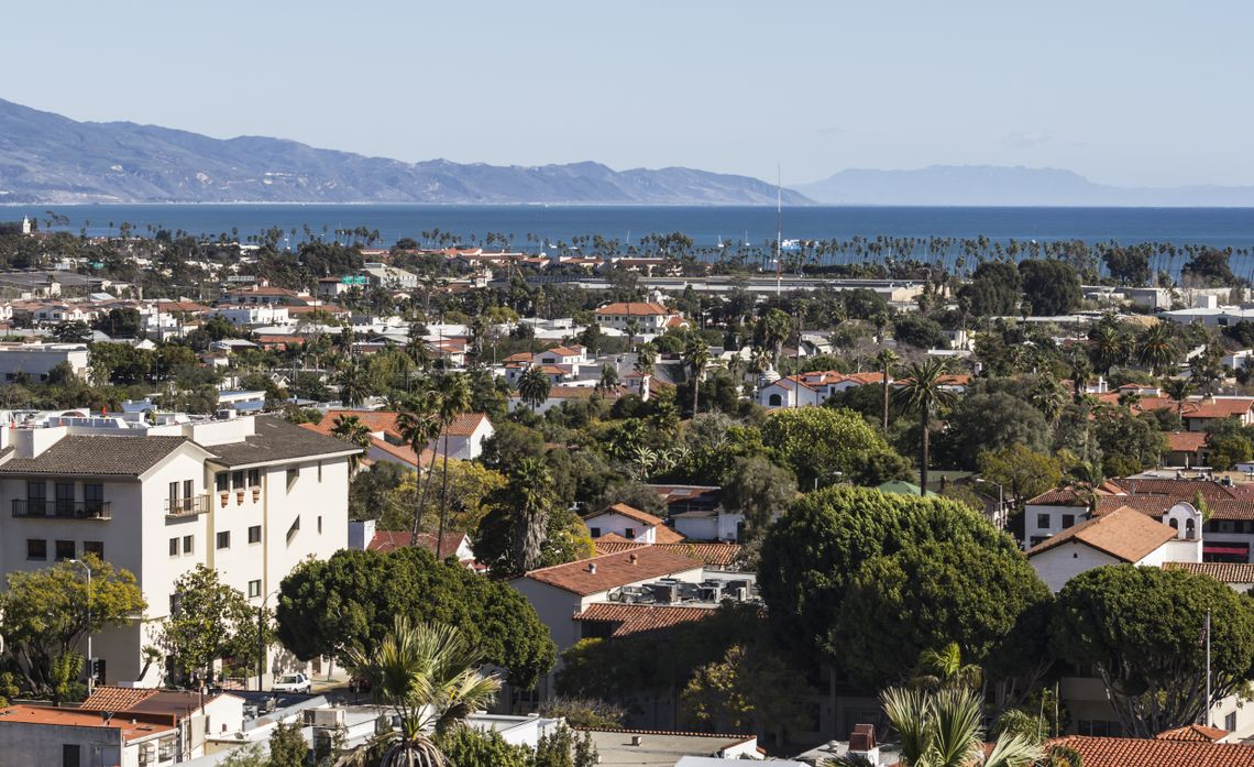 Santa Barbara to Receive Major Facelift to Its Downtown Power Grid