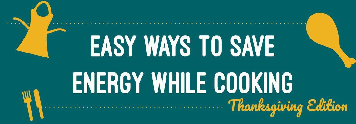 Easy Ways to Save Energy - Header