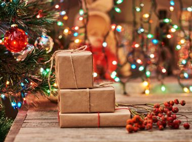 Unwrap Some Energy Savings This Holiday Season