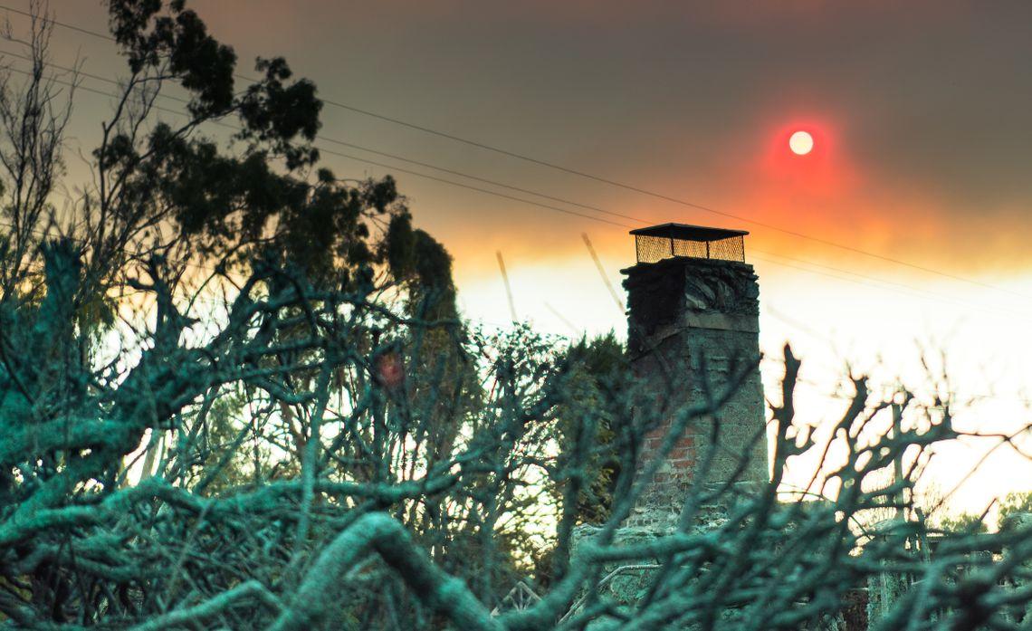 Thomas Fire - Dec 14