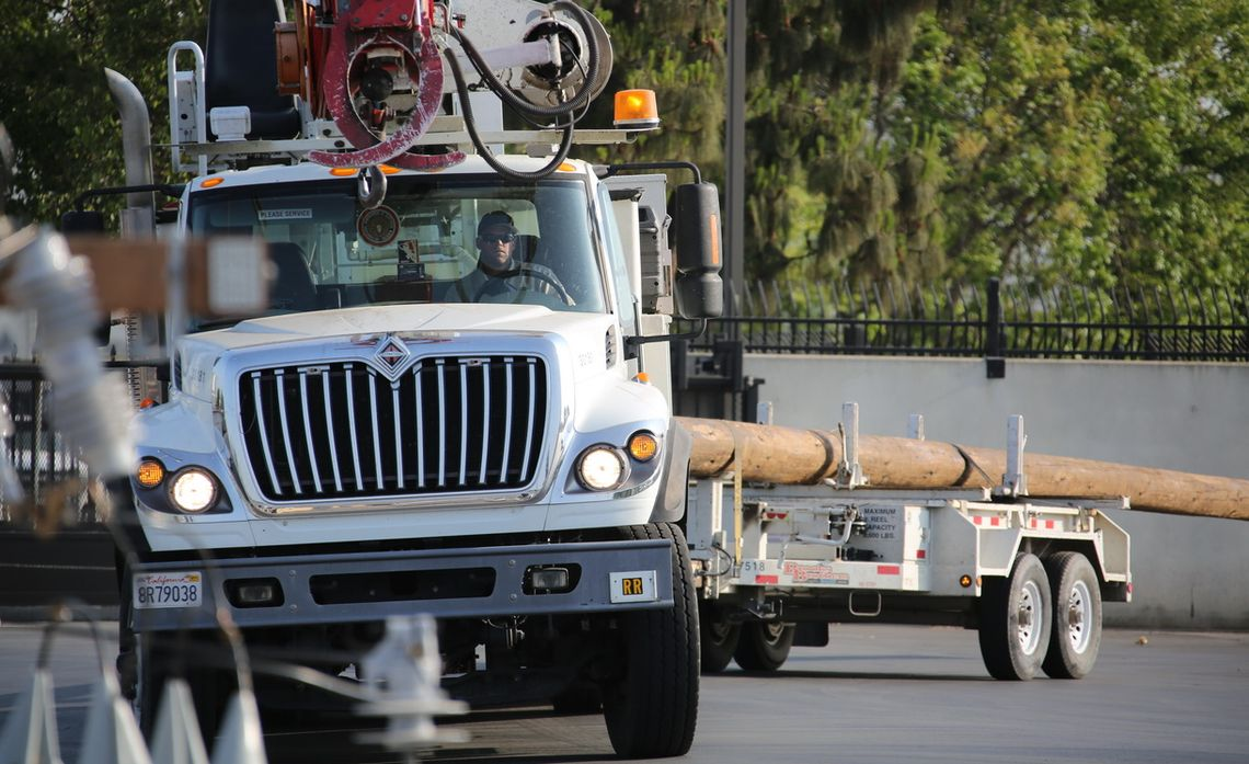 South Bay Communities Get Reliability Boost From Multiyear Infrastructure Investment