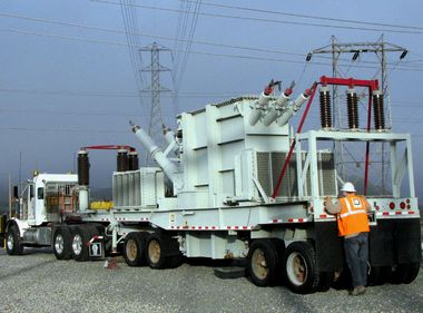 Driving Reliability in Southern California