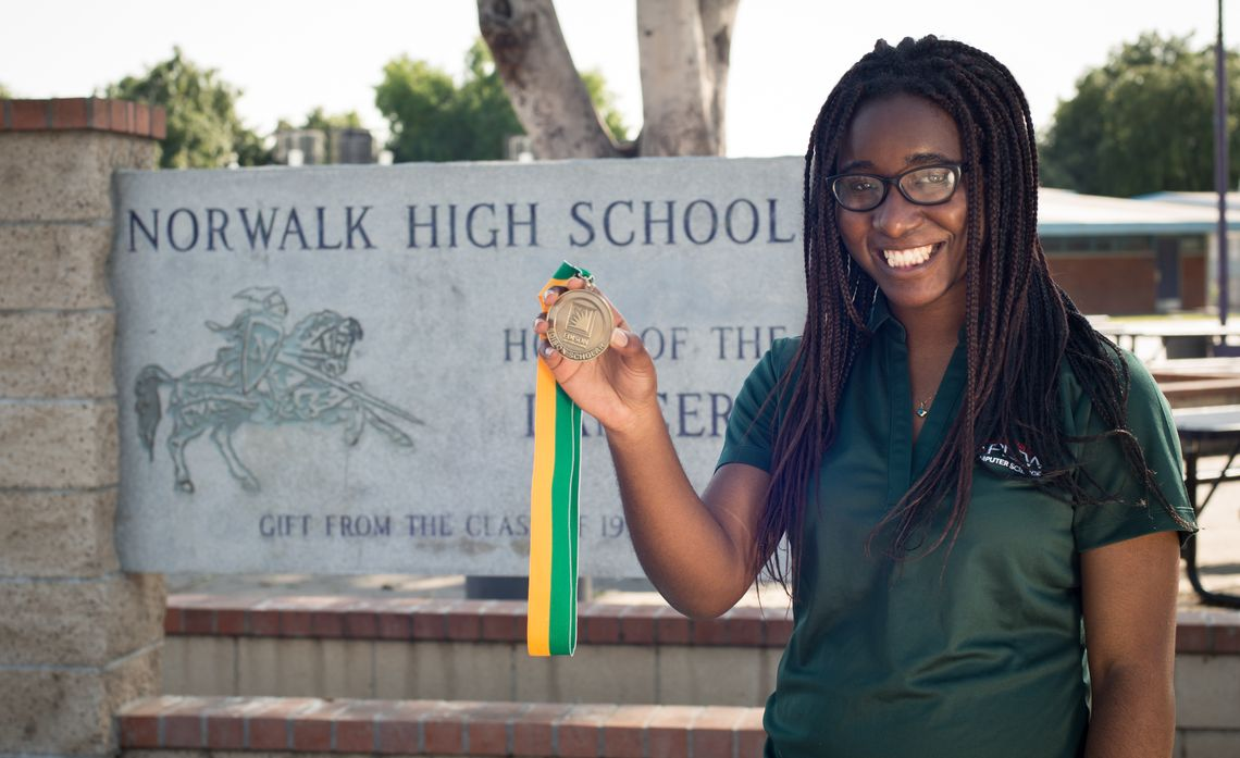 From Wildomar to Rosemead, High Schoolers Get an Edison Scholars Surprise