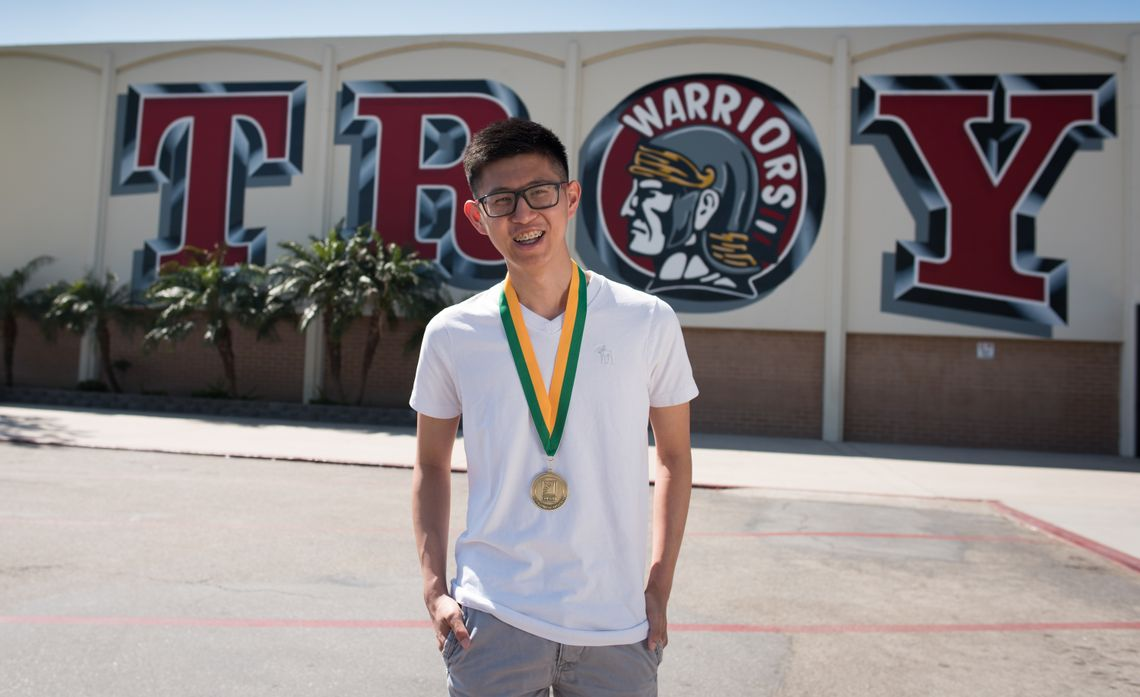 Edison Scholars 2017