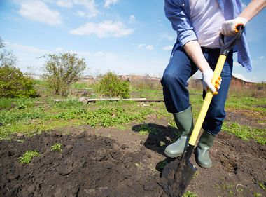 April is National Safe Digging Month