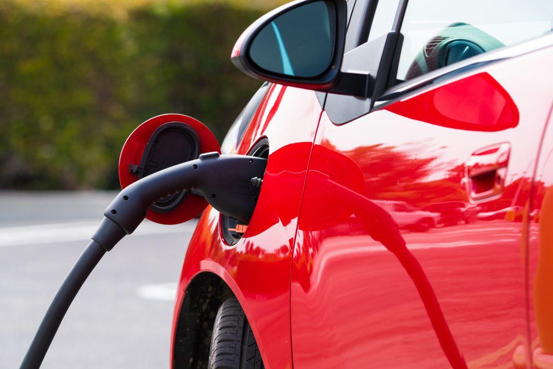Clean Fuel Rewards Program