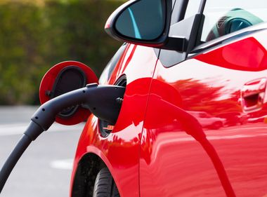 Driving an Electric Vehicle Can Put Cash in Your Pocket