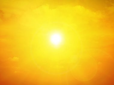 Eight Ways to Conserve Energy, Unwind This Summer