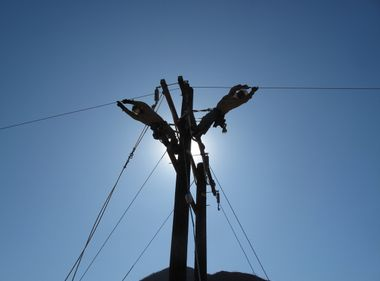 Linemen at the Ready During Latest SoCal Heat Wave