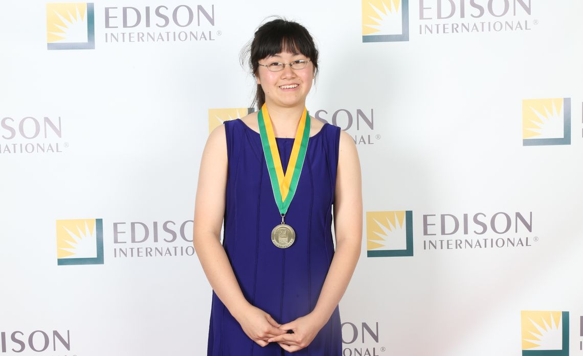 Edison Scholar Interns