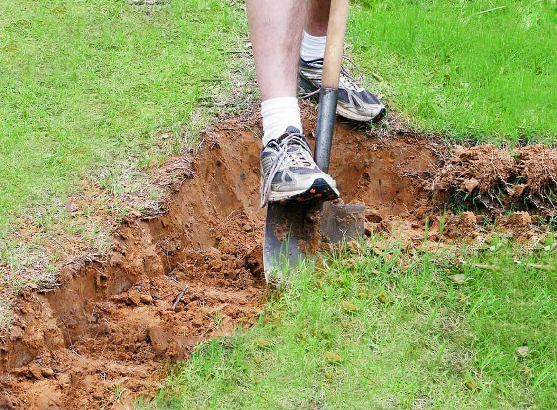 dig safely