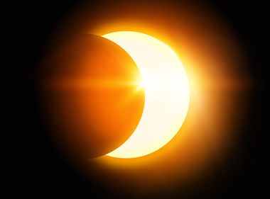 State Grid Operators Prepared to Manage Power Flows During Solar Eclipse