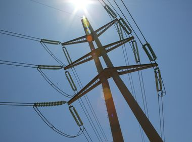 SCE Crews Stand Ready for Late-August Heat Wave