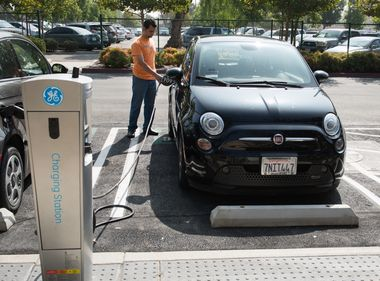 Charge Ready: Ontario Gets Charged Up in Time for National Drive Electric Week